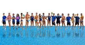 Equip aquàtic