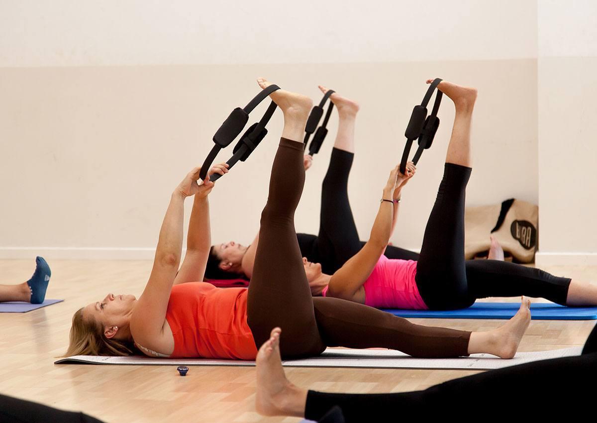 Pilates - El Complex
