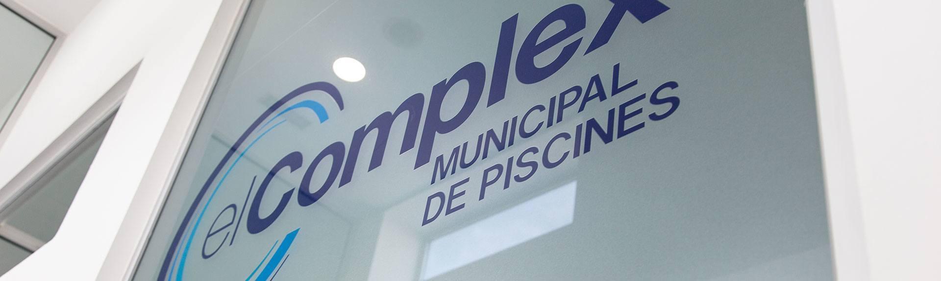 El Complex Municipal de Piscines