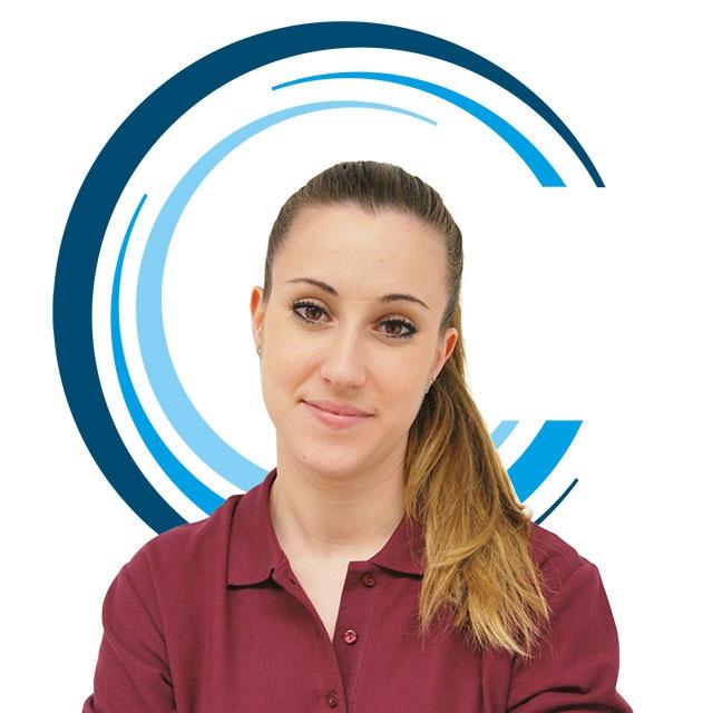 Alba Ruiz - Atenció al client