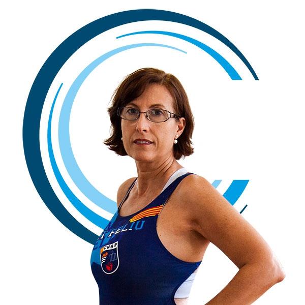 Matilde Palau - Tècnic Aquàtic