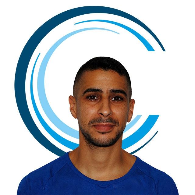 Ismael Rahmouin Bensalah - Manteniment
