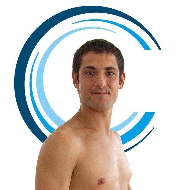 Xavi Caballero - Tècnic Aquàtic
