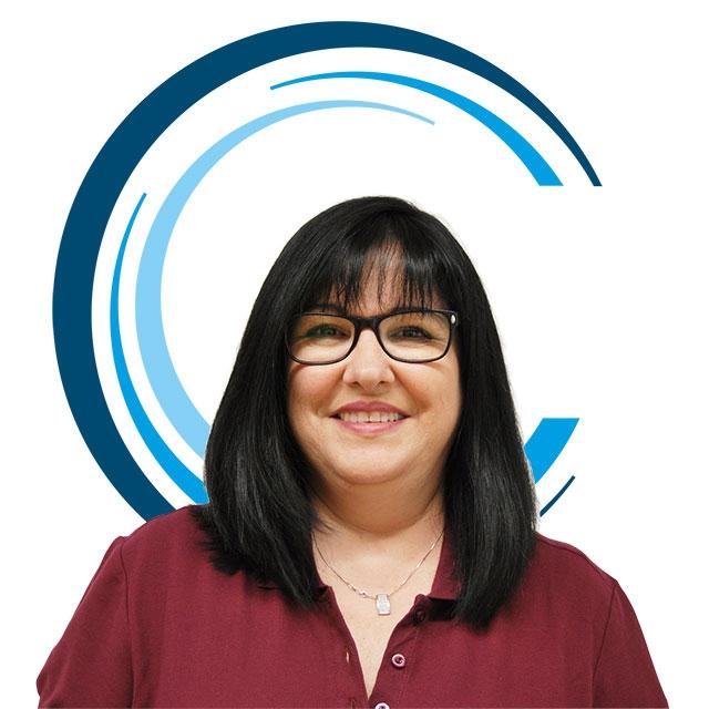 Ana Romero - Atenció al client