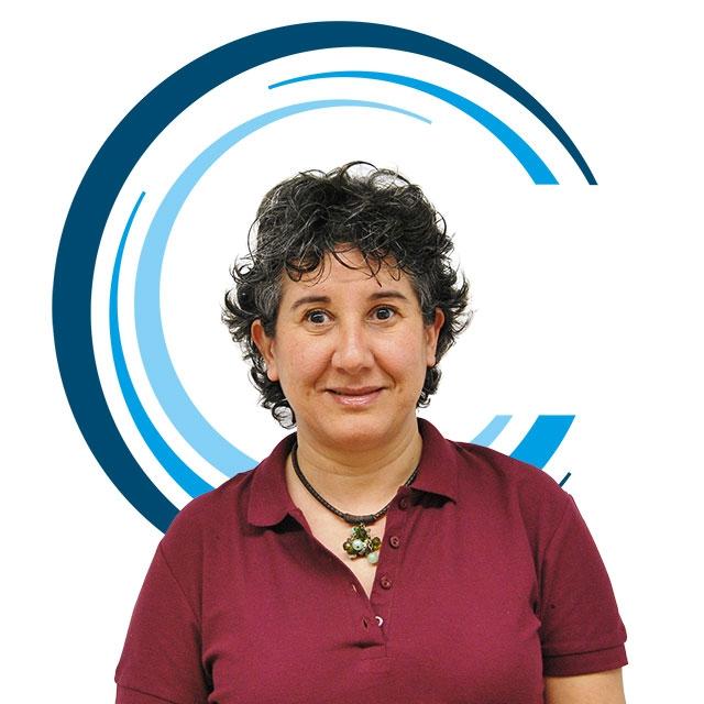 Flor Tenias - Atenció al client