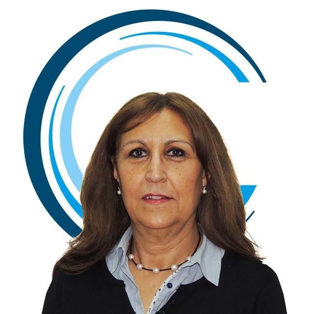 Pilar Pérez - Equip Terrestre