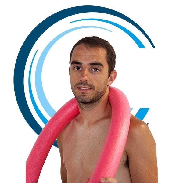 Kevin Meseguer - Tècnic Aquàtic