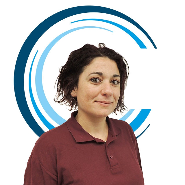 Maria Jesus Lopez Mendez - Atenció al client