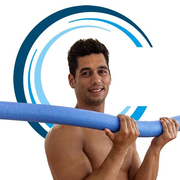 Jose Fernandez - Tècnic Aquàtic