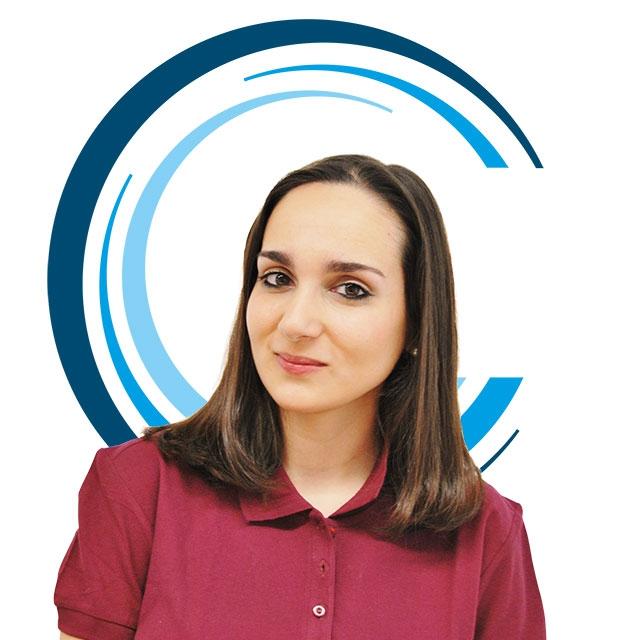 Isabel Maria Martos Jacas - Atenció al client