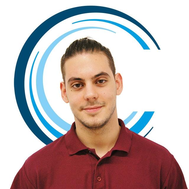 Albert Sendra - Atenció al client
