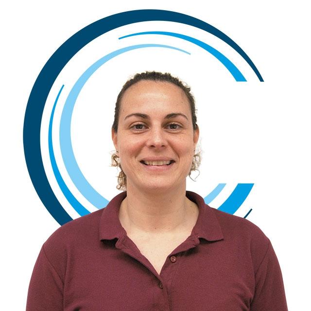 Cristina López - Atenció al client