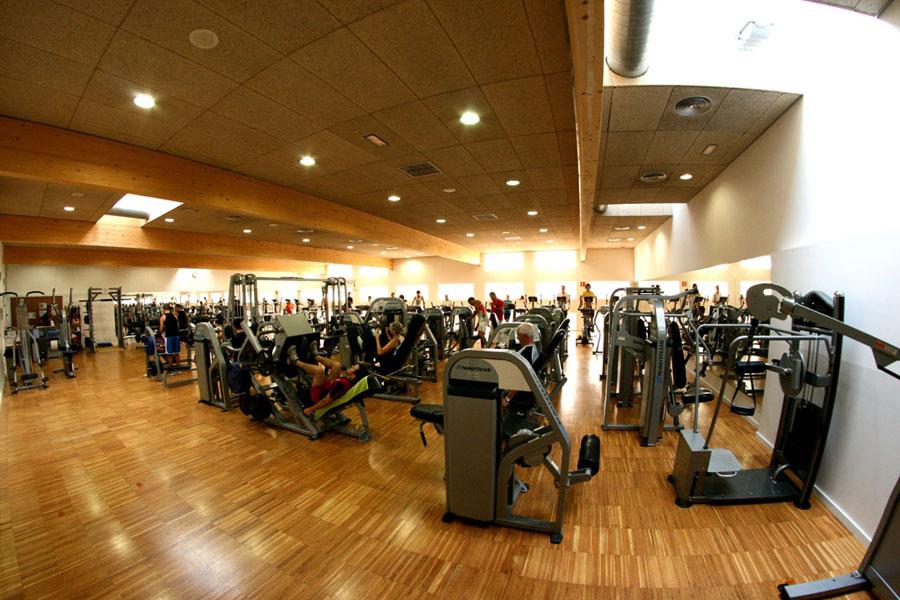 Sala Fitness - El Complex