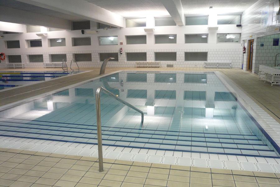 Disponibilitat carrers de piscines - Piscina sant feliu de llobregat ...